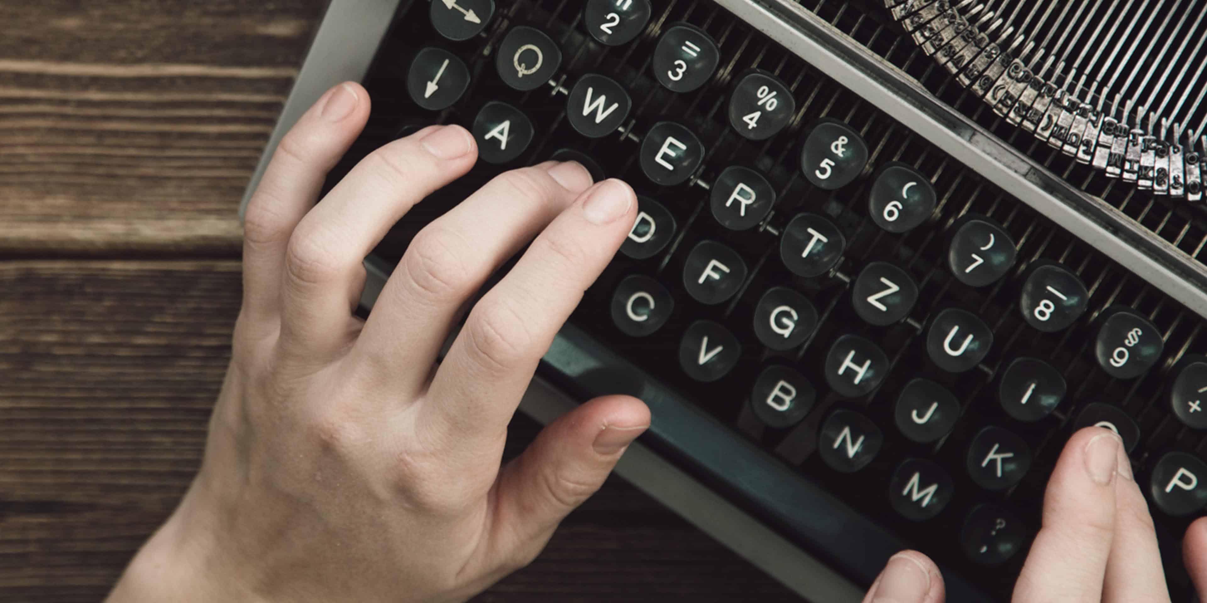 Explore Writing at William Peace University