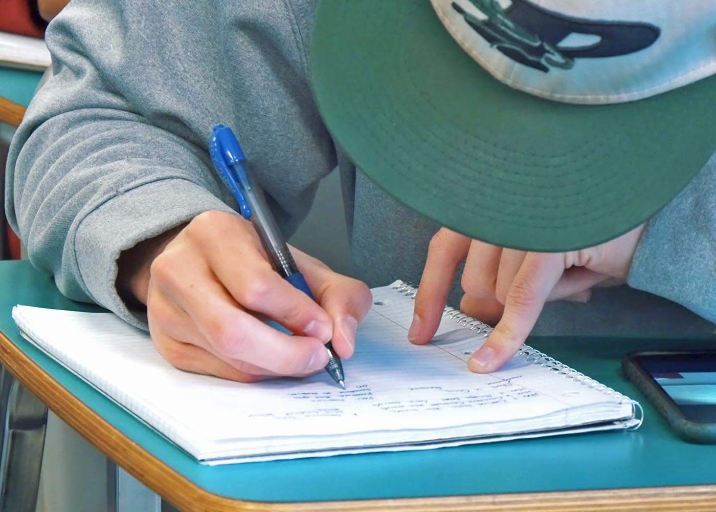 Explore Writing at WPU