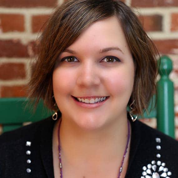 Xandra Daniels, WPU Professor