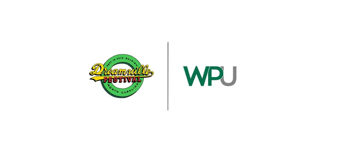 WPU is an official education partner of Dreamville Festival
