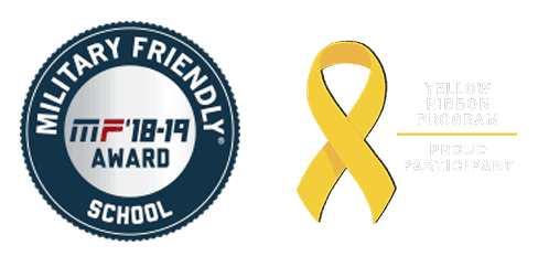 WPU is a 2018-19 Military Friendly School and Yellow Ribbon Participant