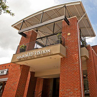 Seaboard Station in Raleigh