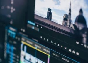 Learn the ins and outs of video production at WPU
